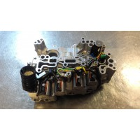 Nissan Micra CVT otomatik Şanzıman Beyni (Valfbody) - Garantili