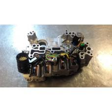 Nissan Juke Şanzıman Beyni CVT (Valfbody) - Garantili