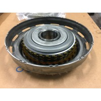Ford Mondeo Kavrama 2.0 Powershift Revizyonlu (Clutch) - GARANTİLİ