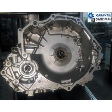 Opel Corsa Otomatik Şanzıman - AF13