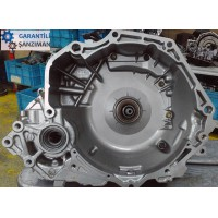 Opel Vectra Otomatik Şanzıman - AF17 (Yenilenmiş)