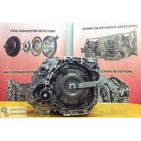 Nissan Qashqai 1.6 Dizel Otomatik Şanzıman - CVT J11