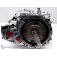 Nissan X-Trail 1.6 Dizel Otomatik Şanzıman (CVT-T32)