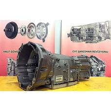 Mercedes C200, Chrysler 300C 3.0 CRD Otomatik Şanzıman - NAG1