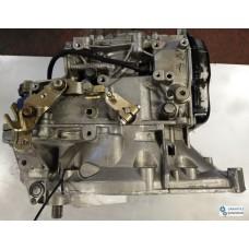 Peugeot 406 Otomatik Şanzıman 2.0 Benzinli AL4-DPO