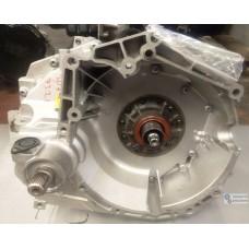 Peugeot 307 Otomatik Şanzıman 1.6 Benzinli AL4-DPO