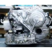 Nissan CVT