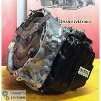 Peugeot 3008 2.0HDI Otomatik Şanzıman - TF72 (Sıfır)